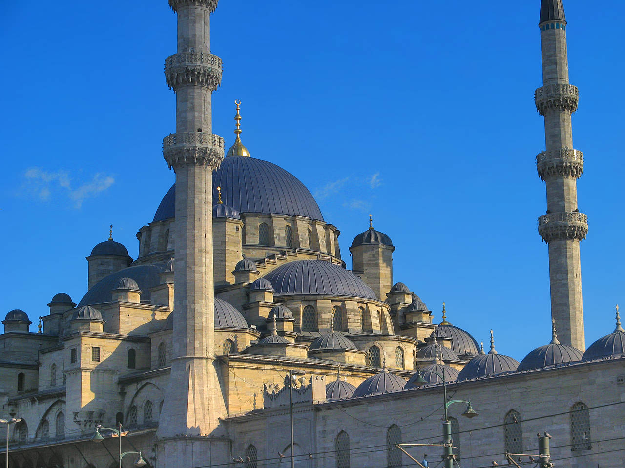 Fotos Neue Moschee Istanbul | Istanbul