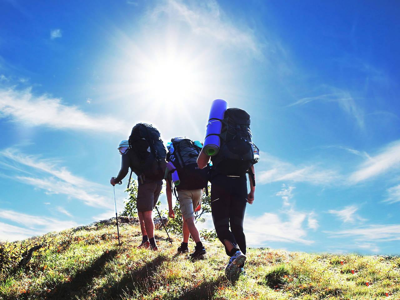 Wanderdate - Singlewandern und Reisen