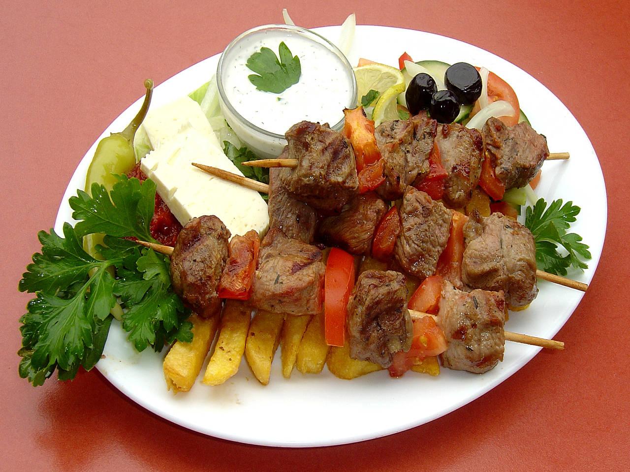 Türkische Küche Foto - Übersicht der Fotos
