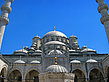 Foto Neue Moschee Istanbul - Istanbul